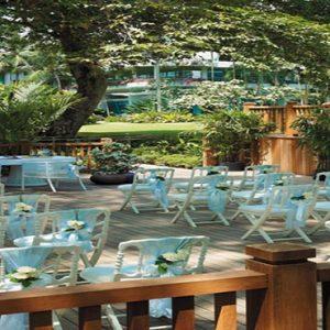 Shangri La Singapore Luxury Singapore Honeymoon Packages Wedding1