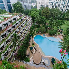 Shangri La Singapore Luxury Singapore holiday Packages Thumbnail