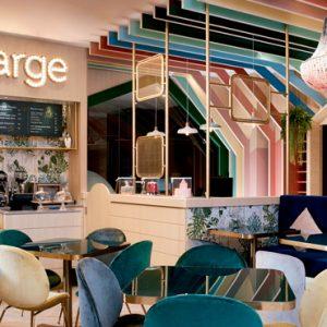 Luxury Singapore Holiday Packages Shangri La Singapore Cafe