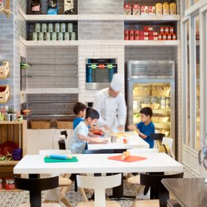 Luxury Singapore Holiday Packages Shangri La Singapore Kids Club