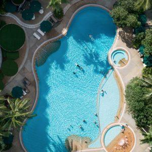 Luxury Singapore Holiday Packages Shangri La Singapore Pool