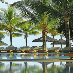 Canonnier Beachcomber Golf Resort And Spa Mauritius Luxury holiday Packages Pool