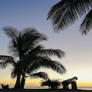 Canonnier Beachcomber Golf Resort And Spa Mauritius Luxury holiday Packages Sunset