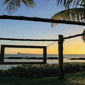 Canonnier Beachcomber Golf Resort And Spa Mauritius Luxury holiday Packages Sunset1