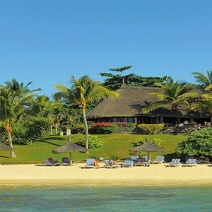 Canonnier Beachcomber Golf Resort And Spa Mauritius Luxury holiday Packages Exterior