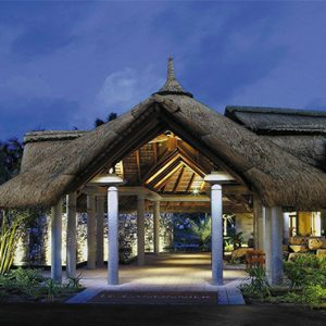 Canonnier Beachcomber Golf Resort And Spa Mauritius Luxury holiday Packages Exterior1