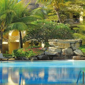 Canonnier Beachcomber Golf Resort And Spa Mauritius Luxury holiday Packages Pool1