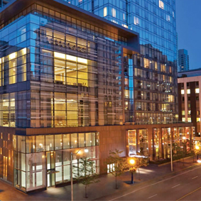 Luxury Canada Holiday Packages Four Seasons Toronto Thumbnail
