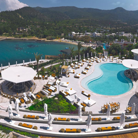 Luxury Turkey Holiday Packages Nikki Beach Resort And Spa Bodrum Thumbnail