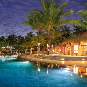 Mauricia Beachcomber Resort And Spa Luxury Mauritius Honeymoons