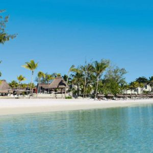 luxury Mauritius holiday Packages Ambre Mauritius Beach 5
