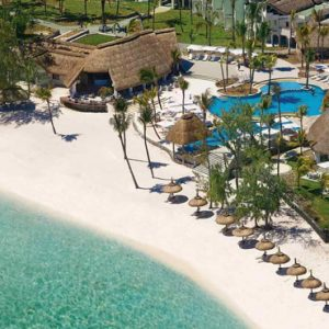 luxury Mauritius holiday Packages Ambre Mauritius Exterior