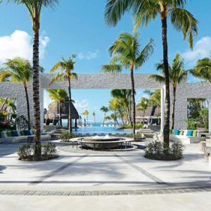 luxury Mauritius holiday Packages Ambre Mauritius Exterior 2