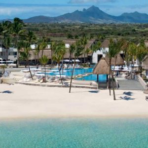 luxury Mauritius Honeymoon Packages Ambre Mauritius Exterior 2