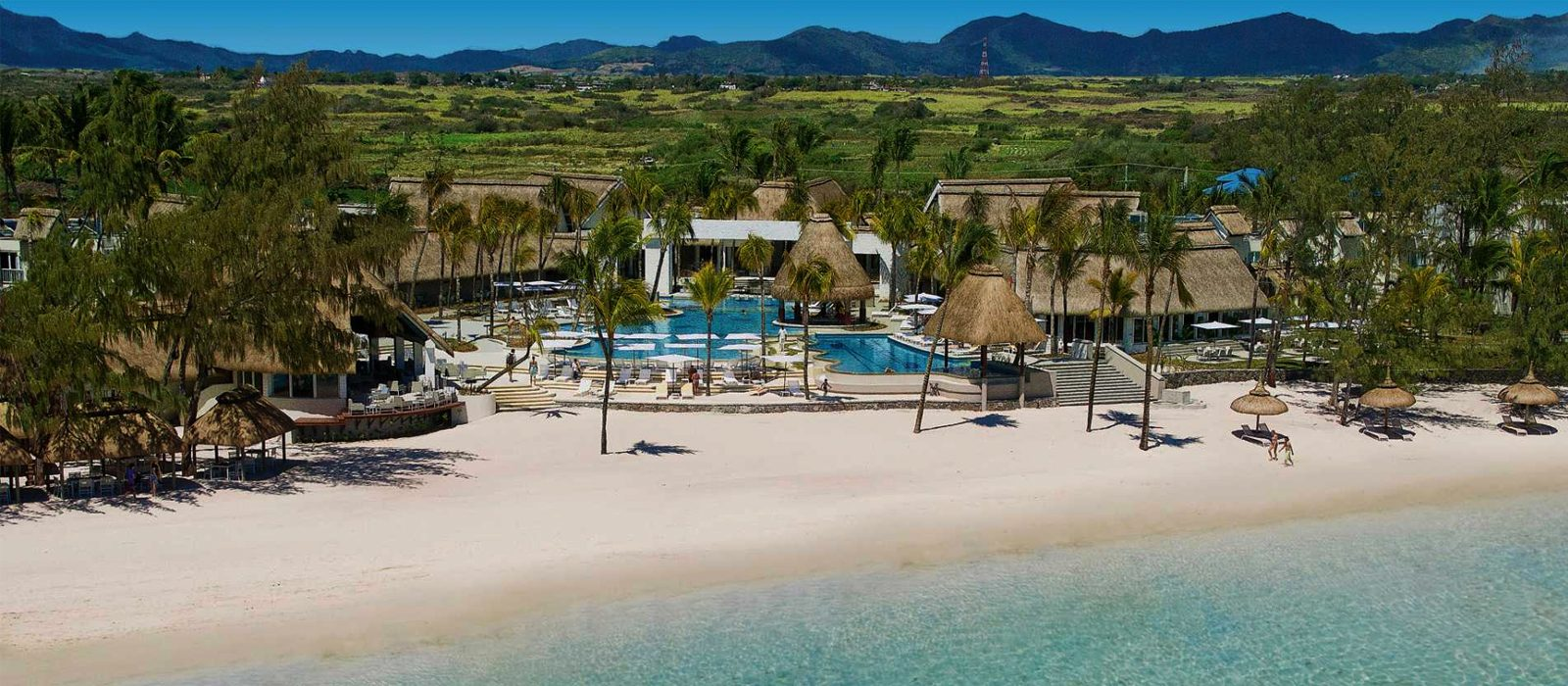 luxury Mauritius holiday Packages Ambre Mauritius Header 2