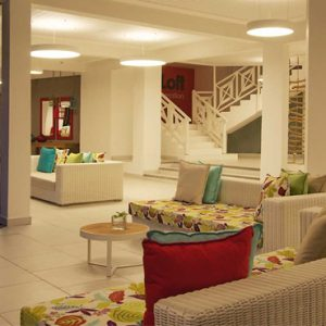 luxury Mauritius holiday Packages Ambre Mauritius Lounge
