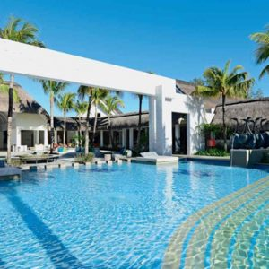 luxury Mauritius holiday Packages Ambre Mauritius Pool 3