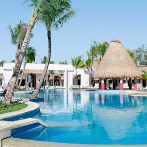luxury Mauritius Honeymoon Packages Ambre Mauritius Pool 5