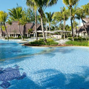 luxury Mauritius holiday Packages Ambre Mauritius Pool 6