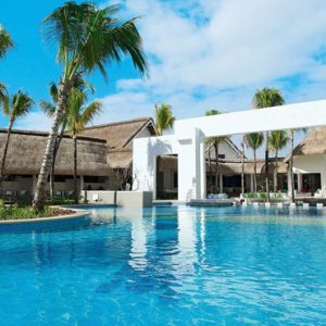 luxury Mauritius holiday Packages Ambre Mauritius Pool 7