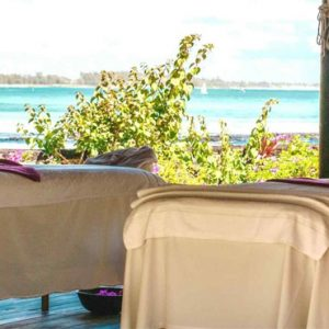 luxury Mauritius holiday Packages Ambre Mauritius Spa 3