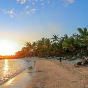 Beach 3 Mauricia Beachcomber Resort And Spa Luxury Mauritius Honeymoons