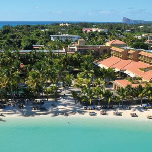 Exterior Mauricia Beachcomber Resort And Spa Luxury Mauritius Honeymoons