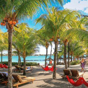 Lounge Aarea Mauricia Beachcomber Resort And Spa Luxury Mauritius Honeymoons