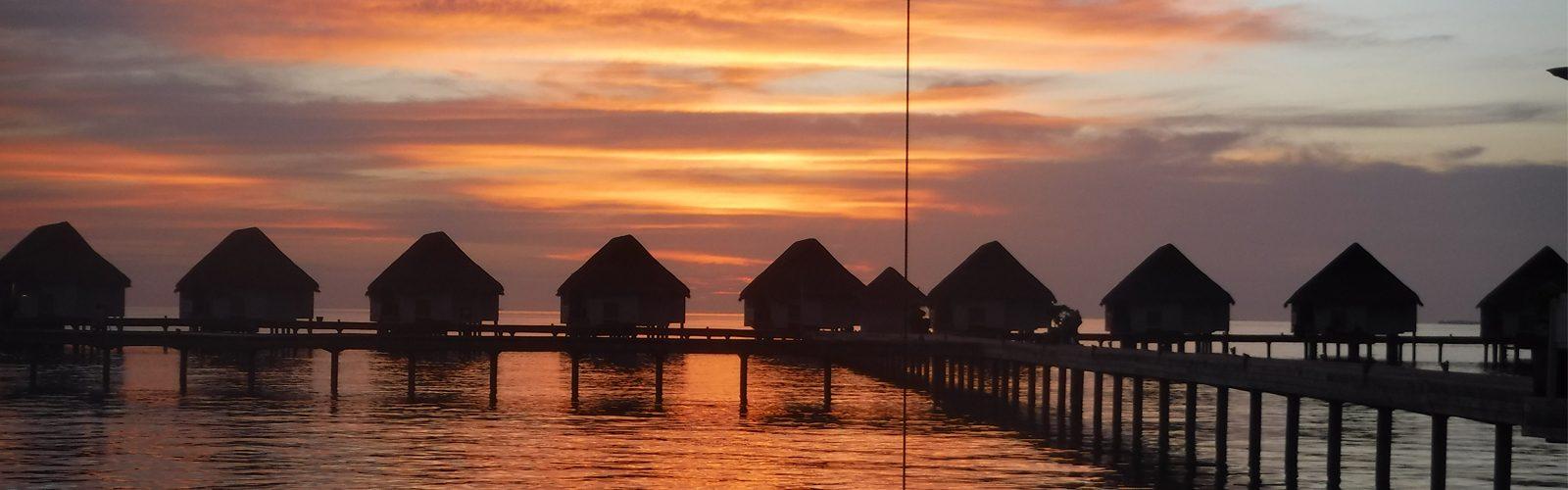Maldives Honeymoon Luxury Maldives Honeymoon Packages Header