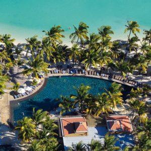 Pool Mauricia Beachcomber Resort And Spa Luxury Mauritius Honeymoons