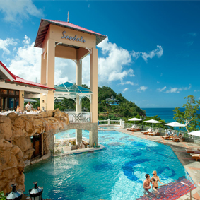Thumbnail Sandals Regency La Toc Luxury luxury St Lucia holiday packages