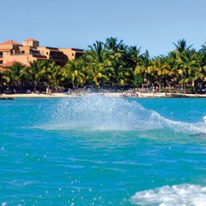 Water Sports Mauricia Beachcomber Resort And Spa Luxury Mauritius Honeymoons