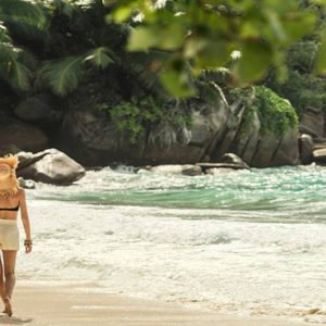 Four Seasons Resort Seychelles Luxury Seychelles holiday Packages Beach