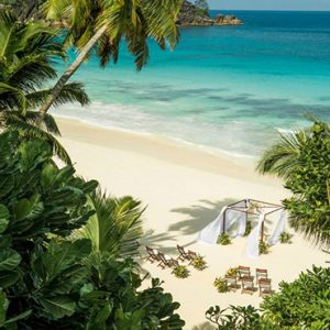 Four Seasons Resort Seychelles Luxury Seychelles holiday Packages Wedding