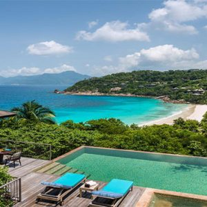 Four Seasons Resort Seychelles Luxury Seychelles holiday Packages Villa Overview