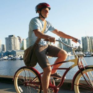Luxury Canada Holiday Packages Four Seasons Vancouver Cycling