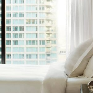 Luxury Canada Holiday Packages Four Seasons Vancouver Deluxe Executive Suite City View2