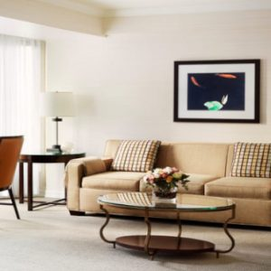 Luxury Canada Holiday Packages Four Seasons Vancouver Executive Junior Suite City View