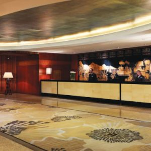 Luxury Canada Holiday Packages Four Seasons Vancouver Lobby