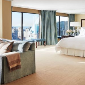 Luxury Canada Holiday Packages Four Seasons Vancouver Prime Minister Suite