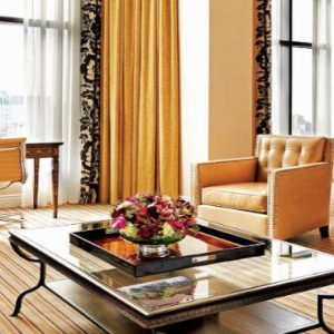 Luxury Canada Holiday Packages Four Seasons Vancouver Prime Minister Suite1