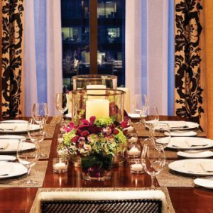 Luxury Canada Holiday Packages Four Seasons Vancouver Prime Minister Suite2