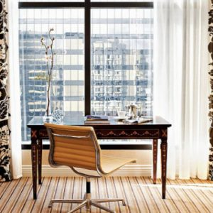 Luxury Canada Holiday Packages Four Seasons Vancouver Prime Minister Suite3