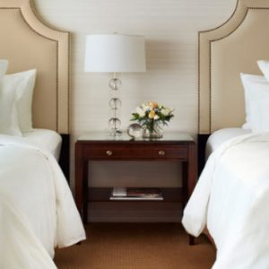 Luxury Canada Holiday Packages Four Seasons Vancouver Superior City View Room