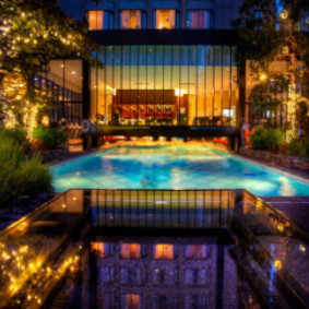 Luxury Canada Holiday Packages Four Seasons Vancouver Thumbnail