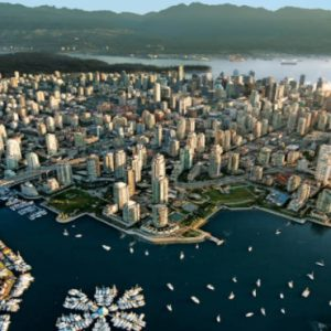 Luxury Canada Holiday Packages Four Seasons Vancouver Vancouver