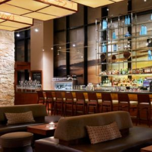 Luxury Canada Holiday Packages Four Seasons Vancouver Yew Bar