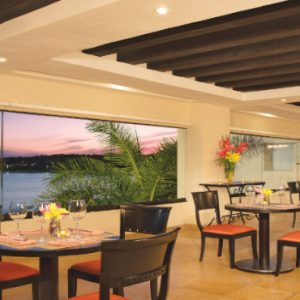 Luxury Mexico Holiday Packages Dreams Huatulco Lobby