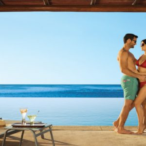 Luxury Mexico Holiday Packages Dreams Huatulco Pool