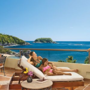 Luxury Mexico Holiday Packages Dreams Huatulco Preferred Club Presidential Suite2